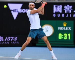勞力士繼續擔任2021年澳洲網球公開賽大會指定時計