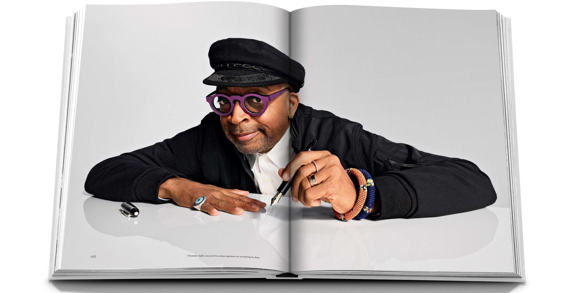 萬寶龍推出《Inspire Writing》精裝書籍,禮讚品牌悠久歷史傳承與創新精神起源
