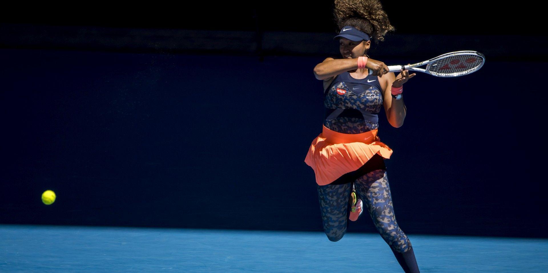 TAG Heuer泰格豪雅品牌大使大坂直美贏得澳洲公開賽女單冠軍