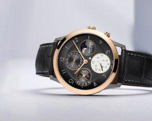 【2021線上錶展】愛馬仕Slim d'Hermès Quantième Perpétuel 兩地時間萬年曆腕錶新添鈦金屬款式
