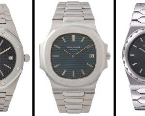 高級運動錶濫觴:一分鐘認識皇家橡樹、金鷹與222腕錶