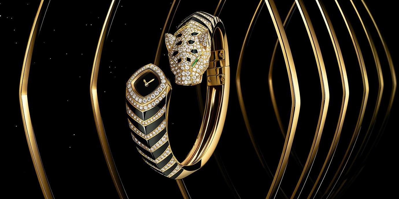 經典符碼、百變風貌:Cartier美洲豹腕錶