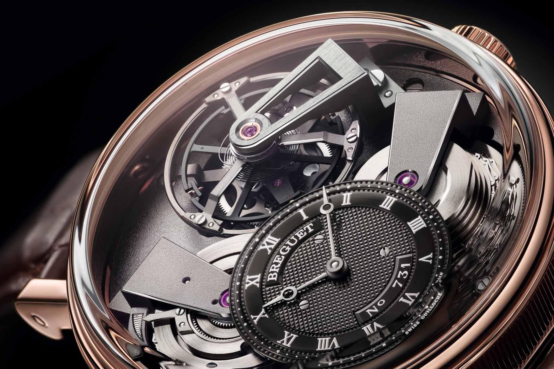 跨越兩世紀的錶壇旋風(一):從實用發明到炫技工具