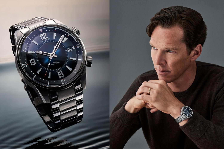 令「奇異博士」讚賞的積家Polaris Mariner Memovox潛水響鬧腕錶