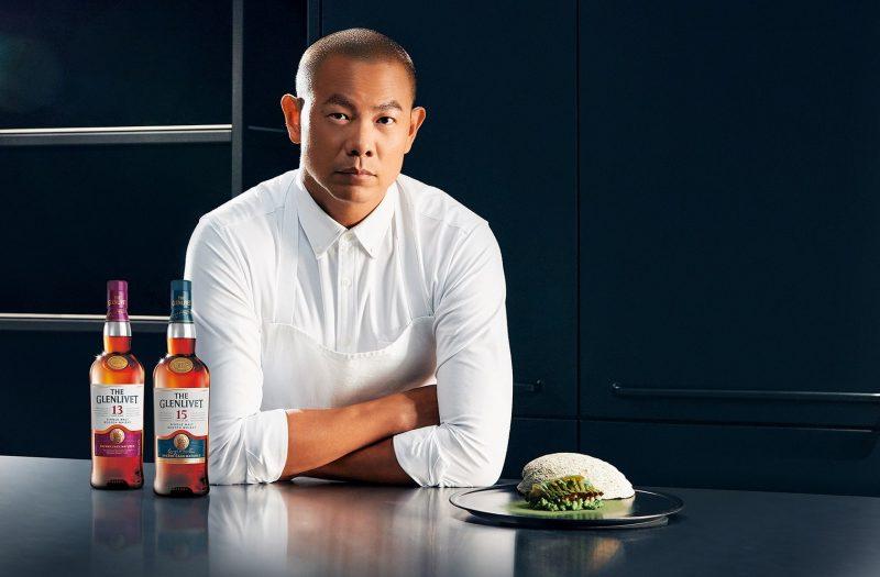 台味覺醒:格蘭利威與國際名廚江振誠聯手打造源自傳統的創新風味