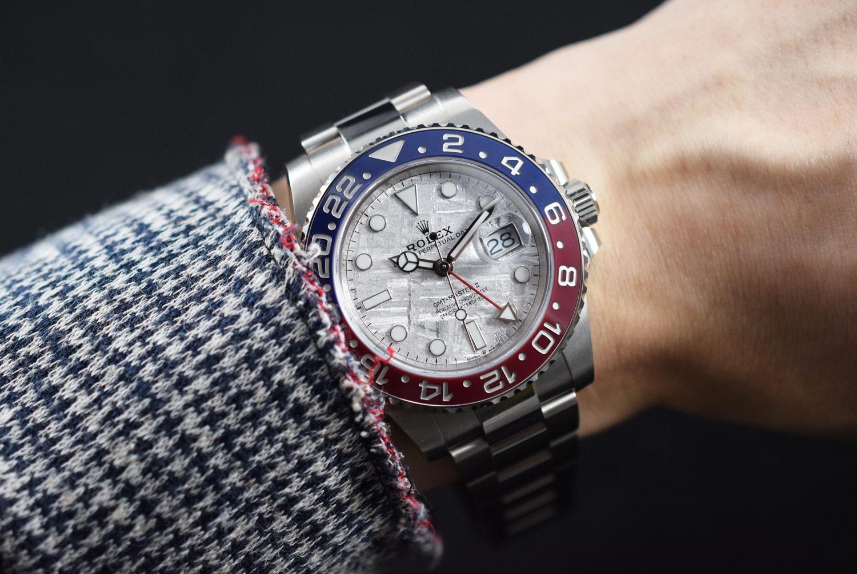 【錶語時事】青天白日滿地紅:這些錶款很應景!